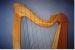 Large harp