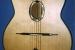 Maccaferri style guitar